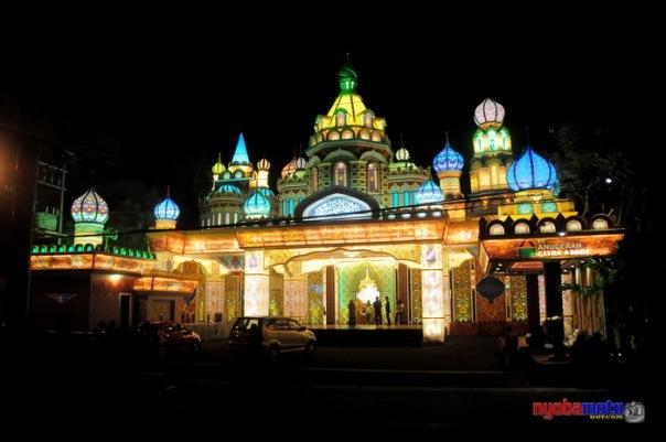 Masjid Tiban PT ACA Malang 17