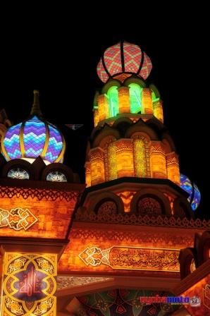 Masjid Tiban PT ACA Malang 18