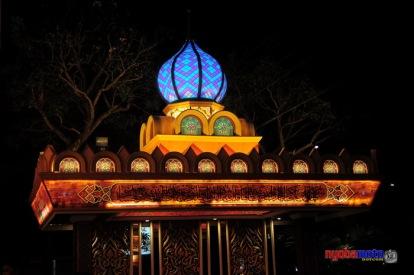 Masjid Tiban PT ACA Malang 19