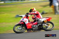 Denny Triyugo-Tim ART-Indoprix Kenjeran 2013_14