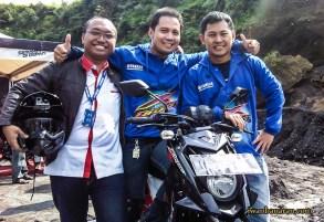 Eko Prabowo Cabut dari YIMM