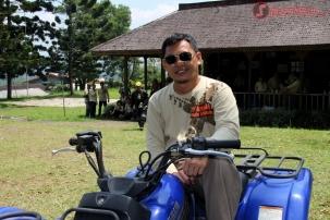 Eko Prabowo Resign dari YIMM