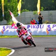 Victory Lap IP 110cc