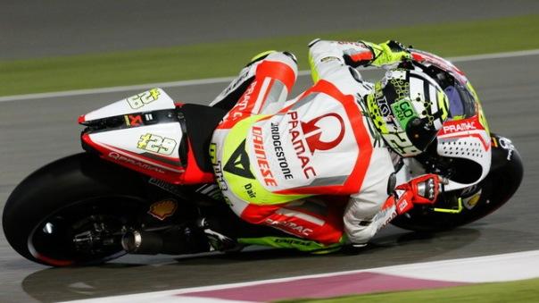 Andrea Iannone 29
