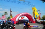 Main Gate HRC 3 Seri Malang