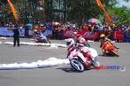 HRC Seri 3 Stadion Kajuruhan Kepanjen Malang 03