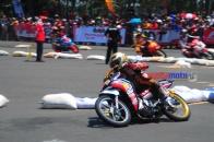 HRC Seri 3 Stadion Kajuruhan Kepanjen Malang 04