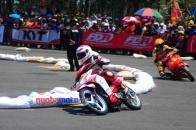 HRC Seri 3 Stadion Kajuruhan Kepanjen Malang 06