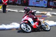 HRC Seri 3 Stadion Kajuruhan Kepanjen Malang 09