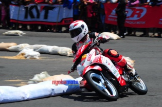 HRC Seri 3 Stadion Kajuruhan Kepanjen Malang 13