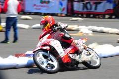 HRC Seri 3 Stadion Kajuruhan Kepanjen Malang 14