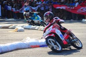 HRC Seri 3 Stadion Kajuruhan Kepanjen Malang 20