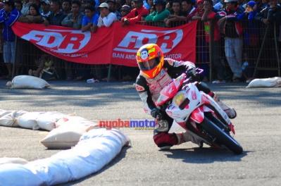 HRC Seri 3 Stadion Kajuruhan Kepanjen Malang 28