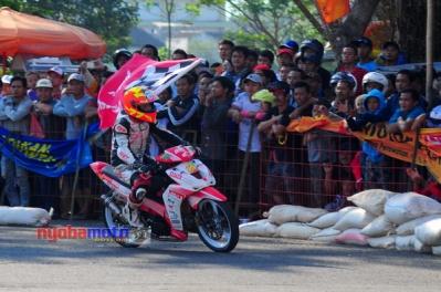HRC Seri 3 Stadion Kajuruhan Kepanjen Malang 30