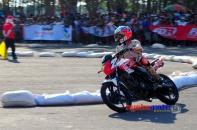 HRC Seri 3 Stadion Kajuruhan Kepanjen Malang 33