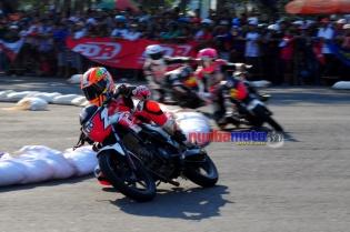 HRC Seri 3 Stadion Kajuruhan Kepanjen Malang 35