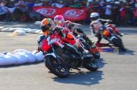 HRC Seri 3 Stadion Kajuruhan Kepanjen Malang 37