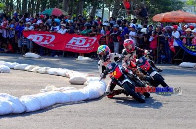 HRC Seri 3 Stadion Kajuruhan Kepanjen Malang 38