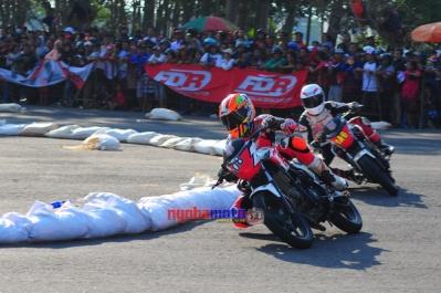 HRC Seri 3 Stadion Kajuruhan Kepanjen Malang 40