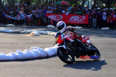 HRC Seri 3 Stadion Kajuruhan Kepanjen Malang 47