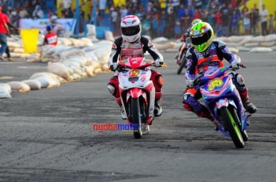HRC Seri 3 Stadion Kajuruhan Kepanjen Malang 61