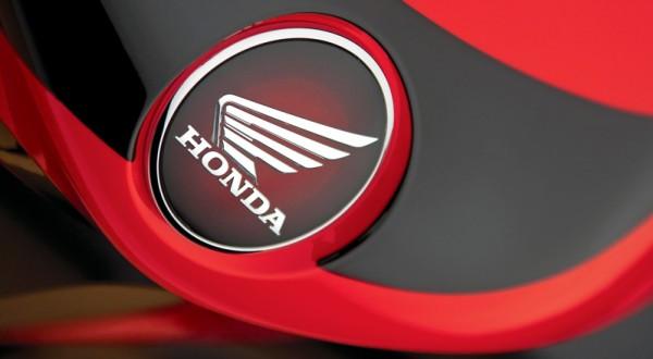 Logo Hondaa