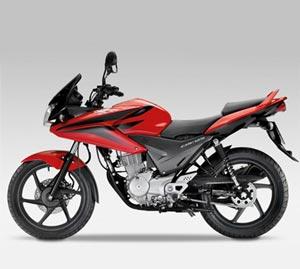 Motor Honda India 1