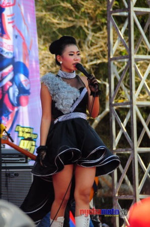 Penyanyi Dangdut
