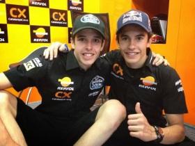Alex dan Marc