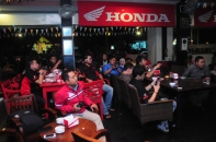 Gala Dinner & NoBar MM93 + DP26-Ria Djenaka Resto_2