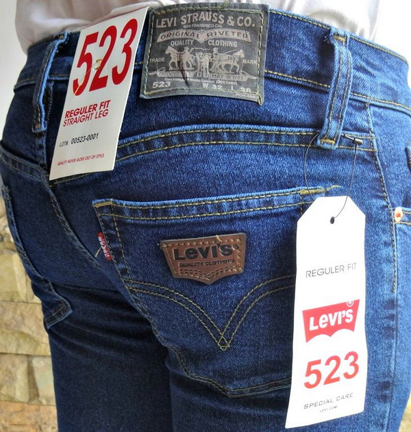 Celana jeans 1
