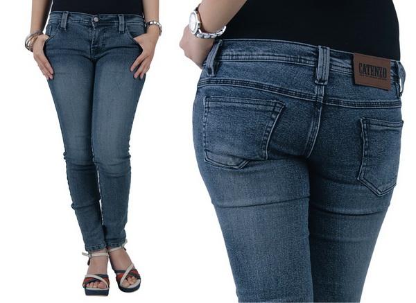 Celana jeans 2