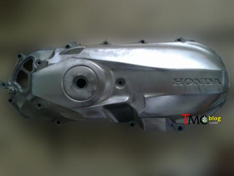 Honda Beat ACG Starter no bletak