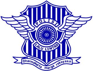 Logo Polantas