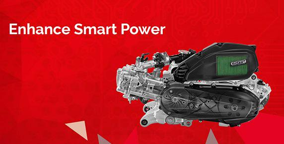 ESP : Enhanced Smart Power