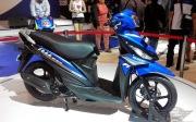 Suzuki Address 110 andalan baru SIS