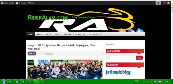 www.rideralam.com juga tidak ada, di 3 posisi