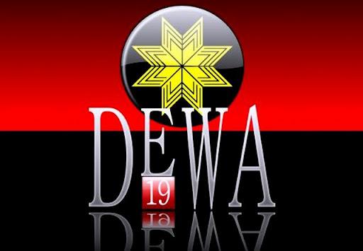 Nih logo Dewa yang sempat heboh beberapa waktu yang lalu