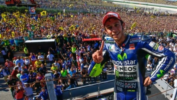 Valentino Rossi One Heart :)