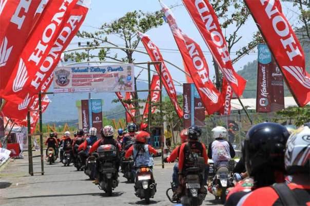 Jambore BeAT 2015 ke-6