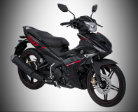 MX King 150 Drift Black