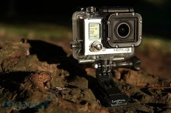 Action Cam_GoPro Hero 3