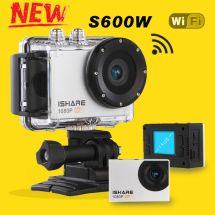 Action Cam_iShare S600W wifi
