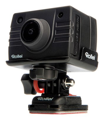 Action Cam_Rollei
