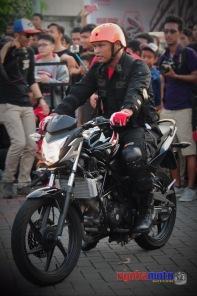 Honda Sport Motor Show 06