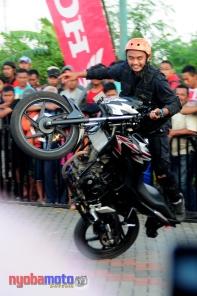 Honda Sport Motor Show 09