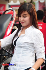 Honda Sport Motor Show 11