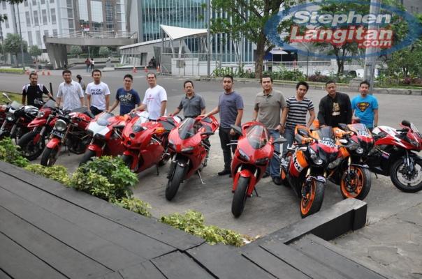 Club motor_Motor-motor sport