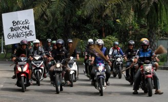 Biker Baksos