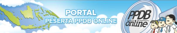 Portal PPDB Online 2015